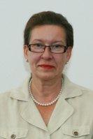 na zdjęciu dyrektor generalny Mazowieckiego Urzędu Wojewódzkiego w Warszawie pani Halina Stachura-Olejniczak