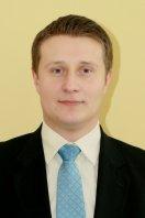 na zdjęciu dyrektor Wydziału Bezpieczeństwa i Zarządzania Kryzysowego, pan Krzysztof Dąbrowski