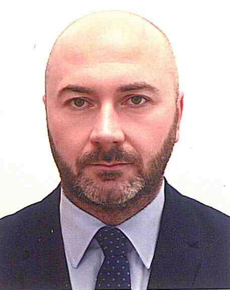 na zdjęciu dyrektor Biura Administracyjnego, pan Rafał Kacprzak